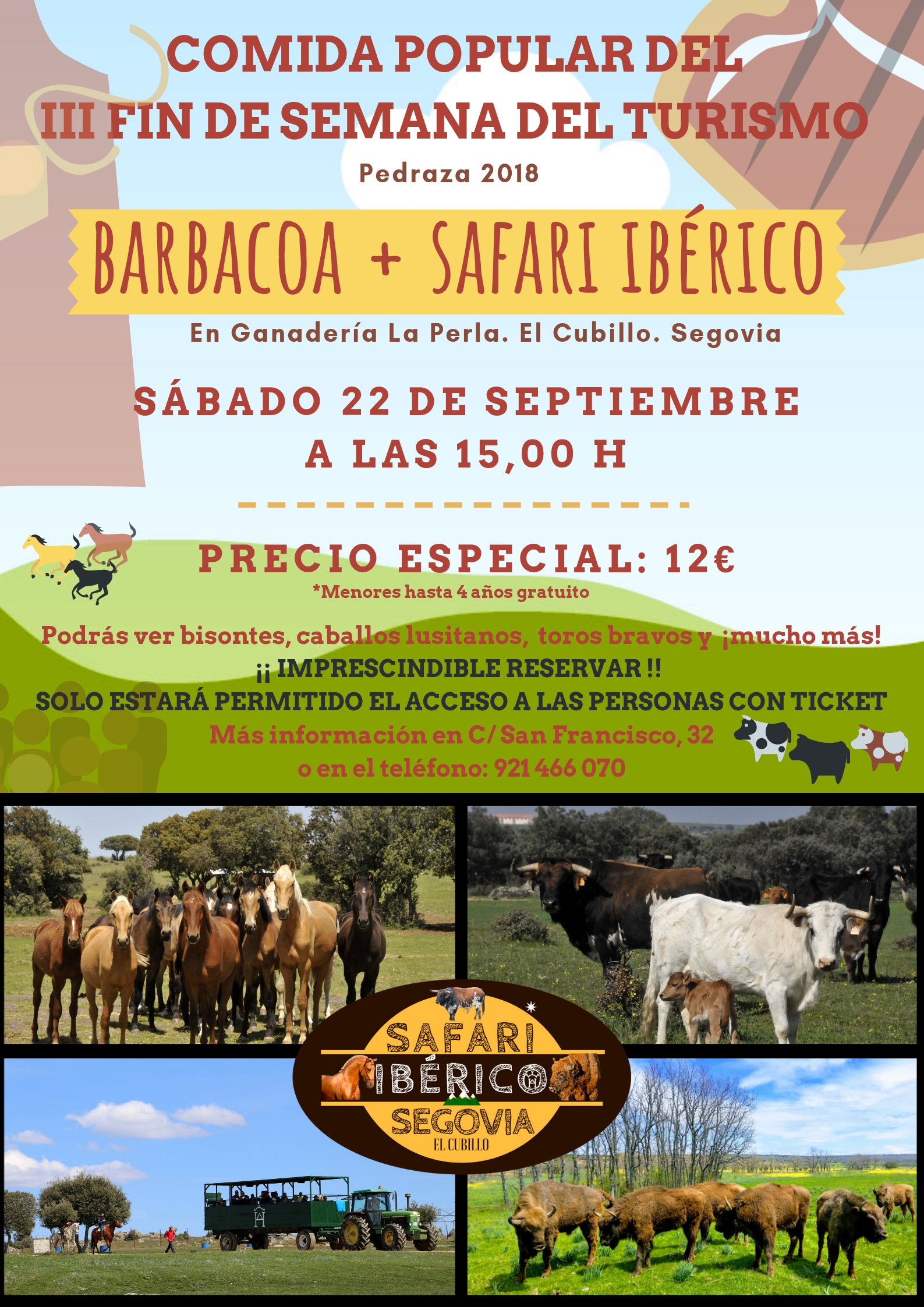 barbacoa safari 1